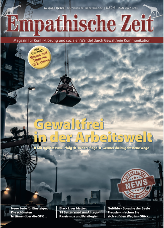 Empathische Zeit 3/2020 - Workers World